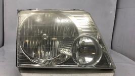 2002-2005 Ford Explorer Passenger Right Oem Head Light Headlight Lamp 22131 - $52.96