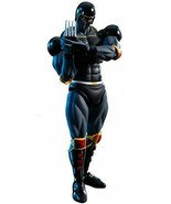 S.H.Figuarts Kinnikuman Warsman Approximately 145mm ABS & PVC pre-painted - $221.48