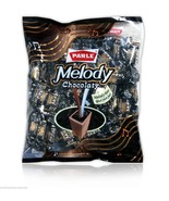 Parle Melody  Chocolaty  Chocolate  391 Gm Pouch  Candy  Melody - $14.67