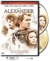 Alexander (Two-Disc Special Edition) [DVD] [2004] - $3.95