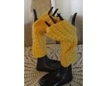 Yellowfingerlessmitts thumb155 crop