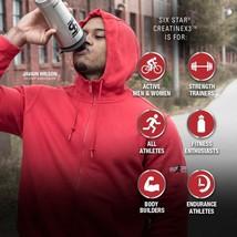 Six Star Pro Nutrition Creatine X3 Powder, Max-Dosed Creatine Powder (Pa... - $65.92