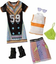 *Barbie Fashions Graphic Design Pack - $29.51