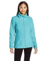 New Spyder Women's Nynja Insulator Jacket L Freeze ACID Large LG - $102.81