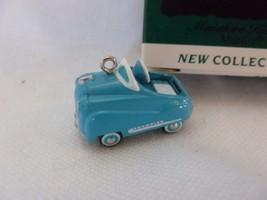 """Hallmark 1995 MINI KIDDIE CAR CLASSICS """"MURRAY CHAMPION""""  Series #1, NIB... - $11.03"""