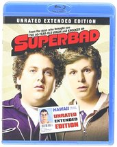 Superbad [Blu-ray] (2007)