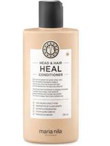 Maria Nila Head & Hair Heal Conditioner  10.1oz