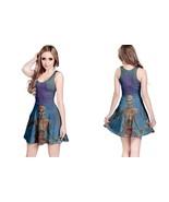 Reversible Dress 1iron 1maiden eddie - $20.99+