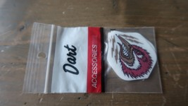 3 New Vintage Dart Flights Vogel - $5.20