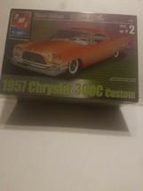 AMT/ERTL 1957 Chrysler 300C 1:25 SCALE KIT zSKILL LEVEL 2  FACTORY SEALC... - $27.95
