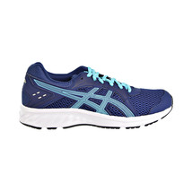 Asics Jolt 2 Women's Shoes Indigo Blue-Ice Mint 1012A151-400 - $49.95