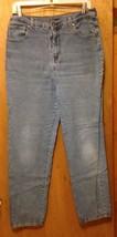 Sonoma blue jeans size 12 stretch 32x30 has 3% spandex stretch women - $5.00