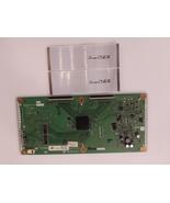 Sharp LC-70LE632U T-Con Board   DUNTKF778WE13 (FM13) - $42.25