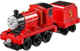 Thomas & Friends Fisher-Price Adventures, James - $10.84
