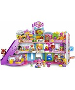 Pinypon Super Centre Commercial Includes 4 Figurine Pin And Pon (Famosa - $378.41