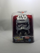 Mighty Muggs Star Wars Captain Phasma - Ages 6+ - $15.83