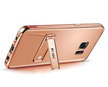 acrylic mirror case with stand for samsung galaxy s7 rose gold p20160427150510876 thumb155 crop