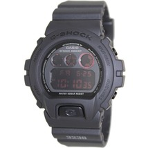 Casio G-Shock DW6900MS-1 Classic 3-Eye Master of G Wristwatch - $64.00