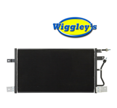 A/C CONDENSER FO3030120 FOR 97-07 FORD TAURUS 97-05 MERCURY SABLE 3.0 3.4 V6 image 1