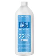 Matrix Light Master Lift & Tone 22 Volume Promoter,   32oz