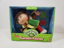 Cabbage Patch Kids garden Fairies 2000..Christmas Wish. Cheryl Gail - $19.79