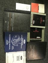 1995 FORD MUSTANG Service Shop Repair Workshop Manual Set W EVTM PCED TR... - $168.25