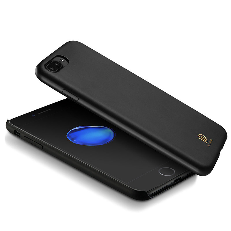 Luxury back case for iphone 7 7 plus 6 6s plus case anti shock usb charging