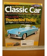 Hemmings Classic Car Magazine #34 July 2007 Special Issue Thunderbird Th... - $8.99
