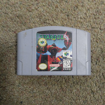 Star Fox 64 (Nintendo 64, 1997) - $22.80