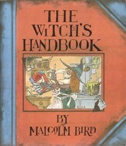 The Witch's Handbook Malcolm Bird - $52.42