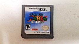 Super Mario 64 DS (Nintendo DS, 2004) Cartridge Only - $22.77