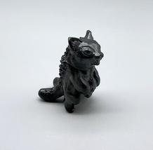 "Max Toy Clear ""Smoke"" Micro Negora image 2"