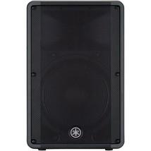 Yamaha DBR15 Powered Speaker Karaoke DJ Club Bar Professional Sound 1000... - $558.99