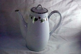 Noritake Vineyard 5 Cup Coffee Pot With Lid #6449 44 oz. - $69.29