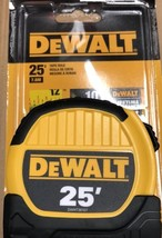Tape Measure, 25', Stanley, DWHT36107 - $24.31