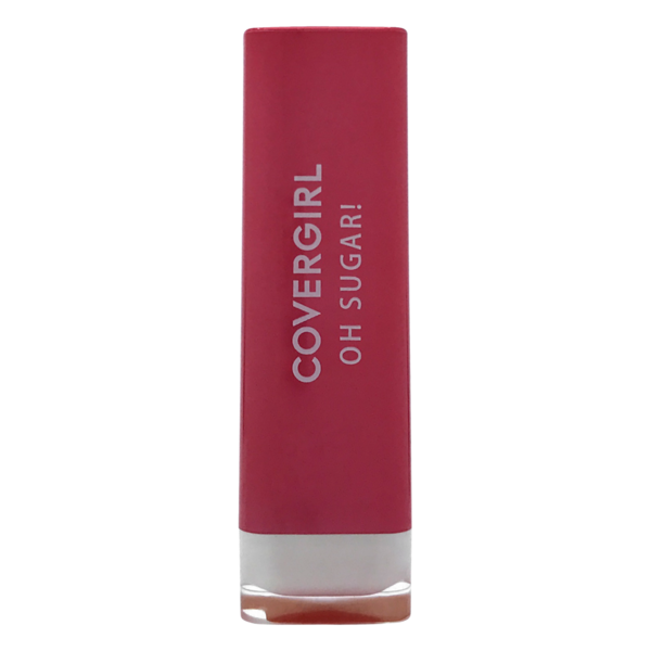 Primary image for Oh Sugar!f 6 CoverGirl Oh Sugar Vitamin Infused Lip Balm Punch
