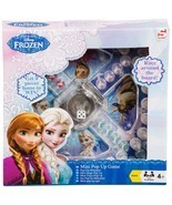 Official Disney Frozen Mini Pop Up Game Home/Tr... - £9.82 GBP
