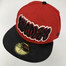 Swedlife 6378 Delmar Ball Cap Hat Fitted 7 1/2 Baseball - $13.85