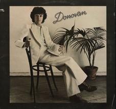 Donovan Self-Titled Vinyl Record Album - $10.99