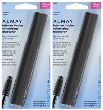 (Pack of 2) Almay Intense i-Color Volumizing Mascara Sapphire 032 - $16.70