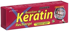 Novex Haircare Keratin Recharge Leave in Conditioner - $9.37