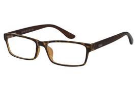 EBE Mens Womens Reading Glasses Tortoise Retro Style Hardwood Temples Readers - $23.39+