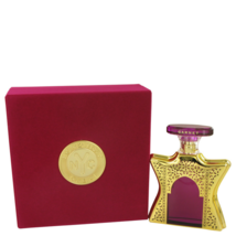 Bond No. 9 Dubai Garnet 3.3 Oz Eau De Parfum Spray (Unisex) image 1