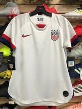 2019/20 Nike Women's USA Stadium Quality Jersey Size Small - $98.99