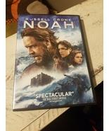 Nosh  Russell Crowe ( DVD 2014) - $5.00