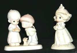 Precious Figurines Moments AA-191705 Vintage Collectible
