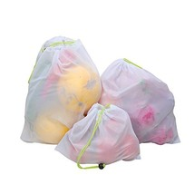 Tenn Well Set of 12 Produce Bags, Eco-Friendly Reusable Mesh Bag for Gro... - $15.45