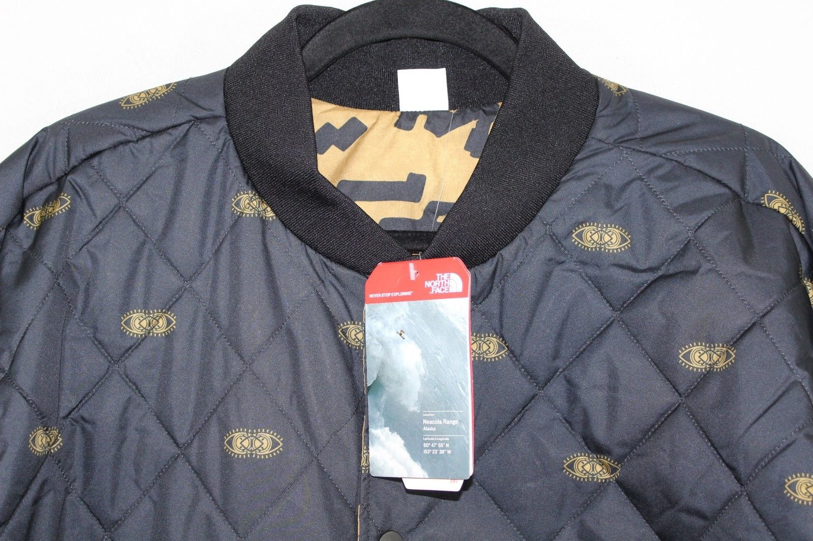 47cdef9b9 New The North Face Mens Xl Reversible and 50 similar items