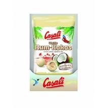 CASALI Rum-KOKOS Coconut chocolate balls in WHITE chocolate FREE SHIPPING - $6.92