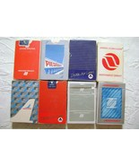 Vintage Airline Playing Cards - $18.00